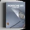 Book Porsche 911 Type 993 The Detailed Guide Cover